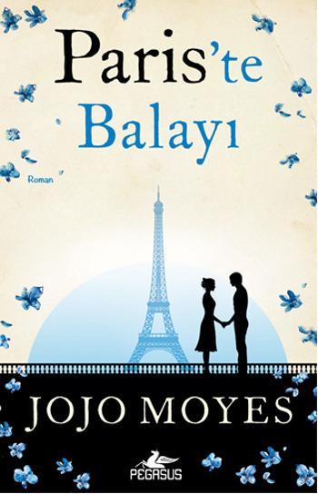 Paris'te Balayı