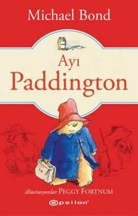 Michael Bond Ayı Paddington e-kitap
