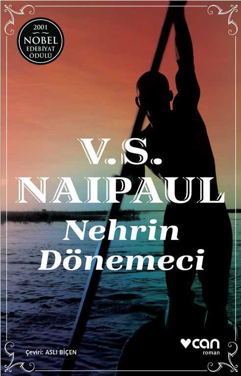 V.S. Naipaul Nehrin Dönemeci e-kitap