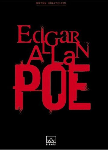 Edgar Allan Poe – Bütün Hikayeleri (Ciltli)