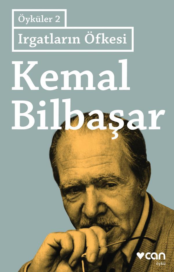 Kemal Bilbaşar Irgatların Öfkesi / Öyküler 2 e-kitap