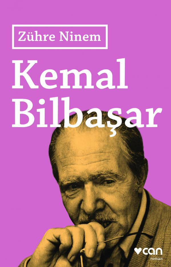 Kemal Bilbaşar Zühre Ninem e-kitap