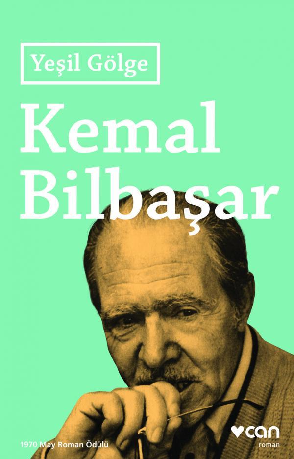 Kemal Bilbaşar Yeşil Gölge e-kitap