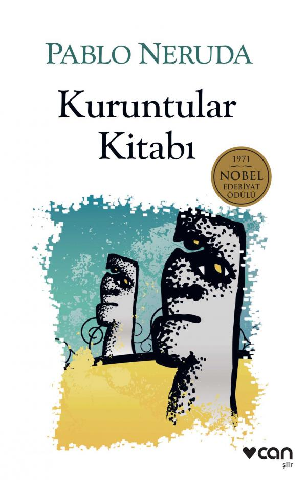 Pablo Neruda Kuruntular Kitabı e-kitap