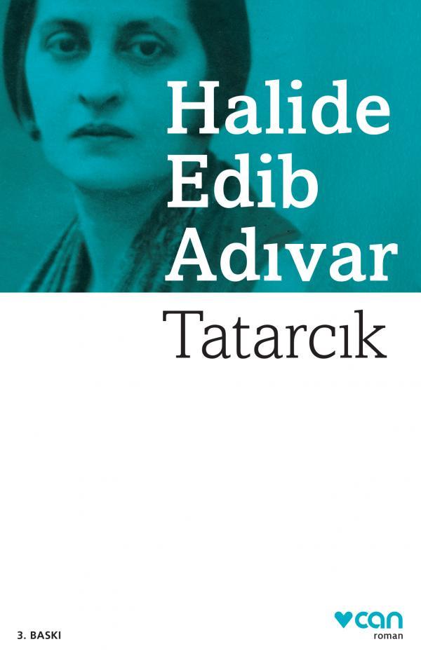 Halide Edib Adıvar Tatarcık e-kitap
