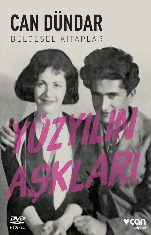 Can Dündar Yüzyılın Aşkları e-kitap
