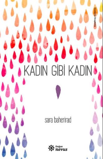 Sara Baheridad Kadın Gibi Kadın e-kitap