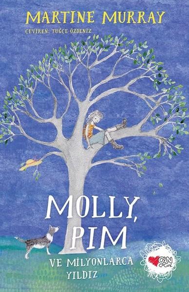 Martine Murray Molly, Pim ve Milyonlarca Yıldız e-kitap