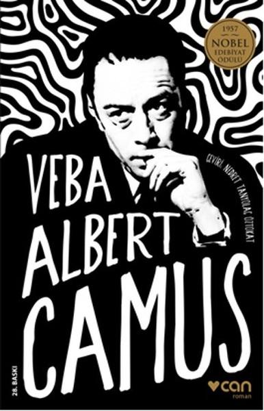 Albert Camus Veba e-kitap