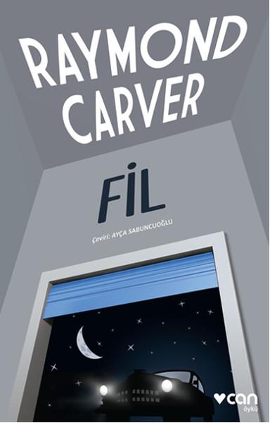 Raymond Carver Fil e-kitap