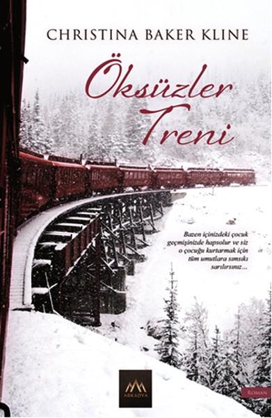 Christina Baker Kline Öksüzler Treni e-kitap