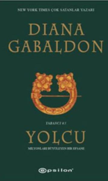 Diana Gabaldon Yolcu e-kitap