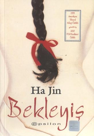 Ha Jin Bekleyiş e-kitap
