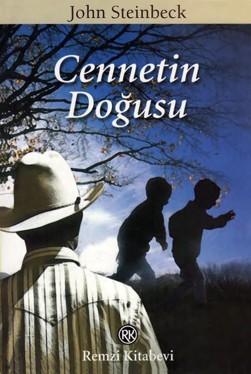John Steinbeck Cennetin Doğusu e-kitap