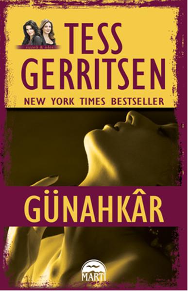 Tess Gerritsen Günahkar e-kitap