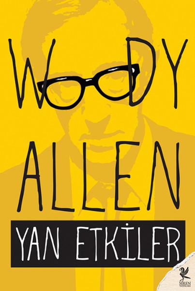 Woody Allen Yan Etkiler e-kitap