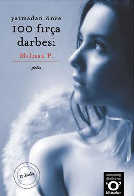 Melissa Panarello  Yatmadan Önce 100 Fırça Darbesi e-kitap