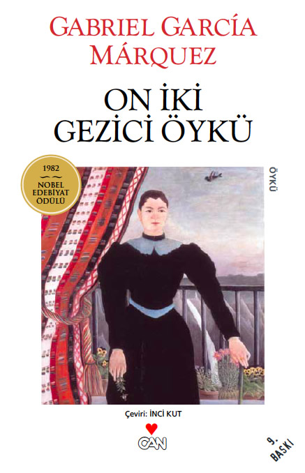 On İki Gezici Öykü