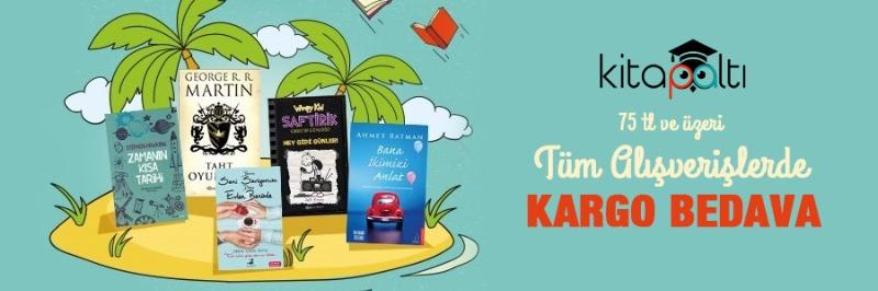 kitapalti.com - ₺75 Üzeri Tüm Alışverişlerde Kargo Bedava