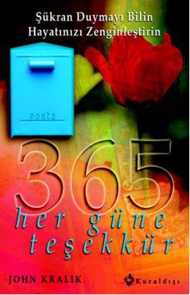365 – Her Güne Teşekkür