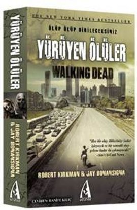 Yürüyen Ölüler