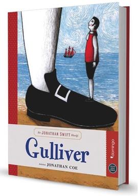 Gulliver (Hepsi Sana Miras Serisi – 1)