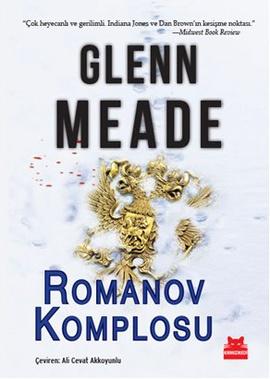Romanov Komplosu