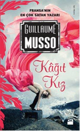 Kağıt Kız – Guillaume Musso e kitap indir