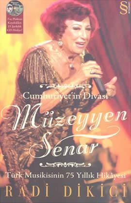 Cumhuriyet'in Divası Müzeyyen Senar – Türk Musikisinin 75 Yıllık Hikayesi