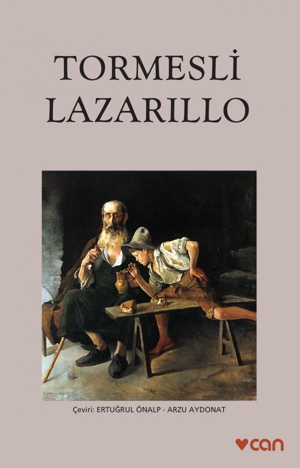 Tormesli Lazarillo