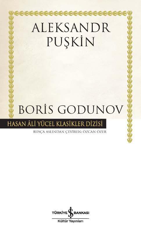 Boris Godunov – Hasan Ali Yücel Klasikleri